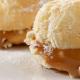 Pão de queijo Seu Ninico e doce de leite - uma combinação perfeita